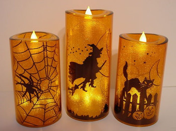 Halloween_candles